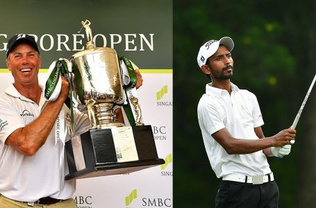 Rashid finishes eighth, misses berth to The Open; Kuchar is champion