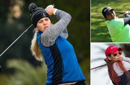 Indians way behind in LET Q-School Final Stage, as Scot Alison takes lead