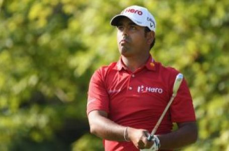 Meditation, time with family refreshes Lahiri ahead of start in Hawaii