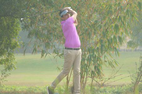 Veteran Arjun wins PGTI Q-School; amateurs Kartik, Vinay earn cards