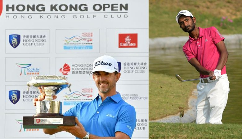 Rashid best Indian at sixth in Hong Kong; Ormsby wins title