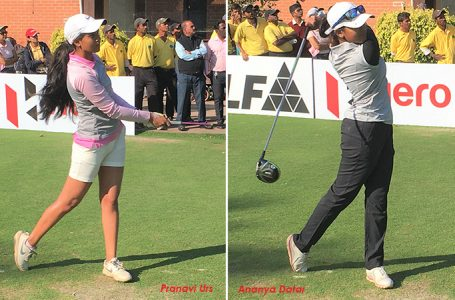 Amateur Pranavi celebrates Hero WPGT win by turning professional