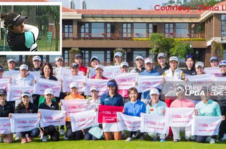 India's Ridhima Dilawari finishes 7th to earn card on China LPGA Tour
