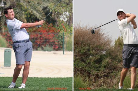 Confident Ellis eyes breakthrough win at Royal Golf Club