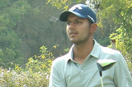 Ahlawat zooms ahead with 66 as Mane lies second at Golconda Masters