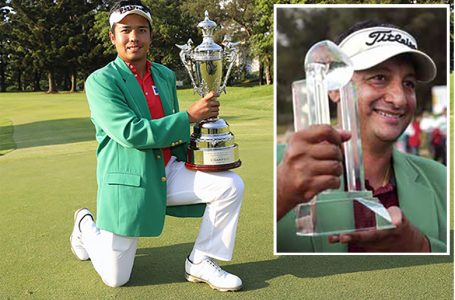 Mercuries Taiwan Masters boosts prize purse to $950,000