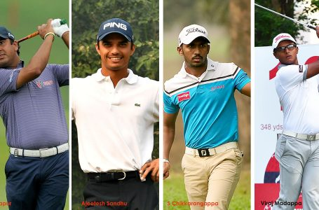 8 Indians including Kapur, Sandhu, Chikka and Aman to play NZ Open