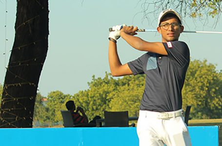 Left-hander Kartik ready to take a shot at Asian Tour card at Q-School