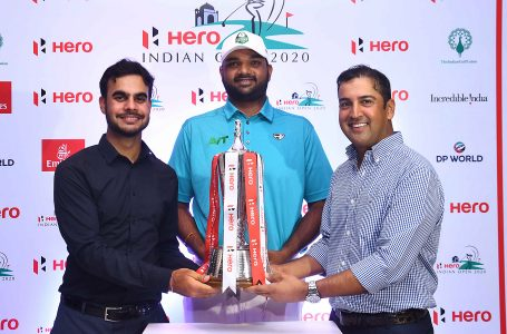 Strong mix of Indian and international stars confirm for Hero Indian Open