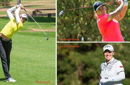 Diksha Dagar lying fifth in NSW Open, two shots behinds leaders