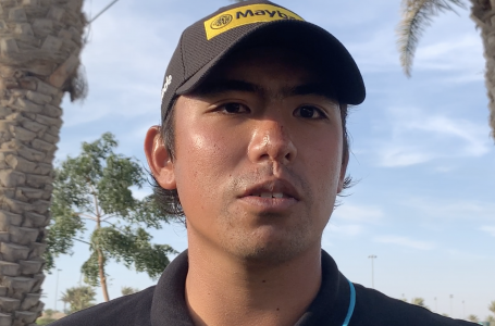 Video – Green finishes T-3, speaks on the round, learnings and playing with Dustin Johnson