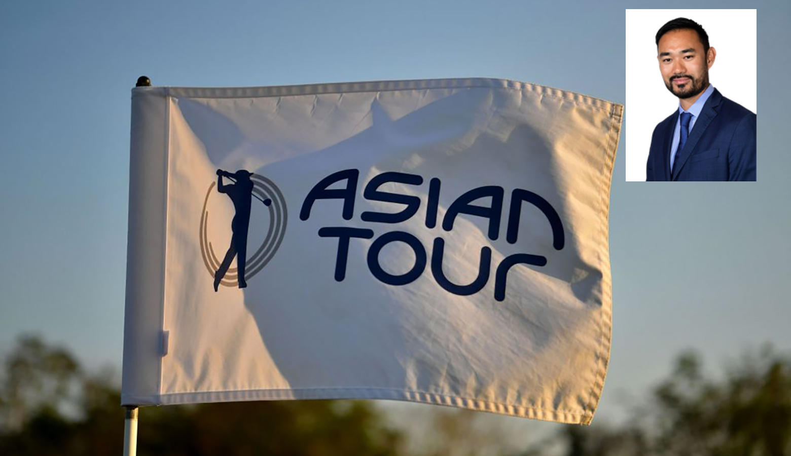 Asian Tour Commissioner and CEO's message to fans