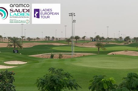 Historic Ladies European Tour event in Saudi finds new date in October