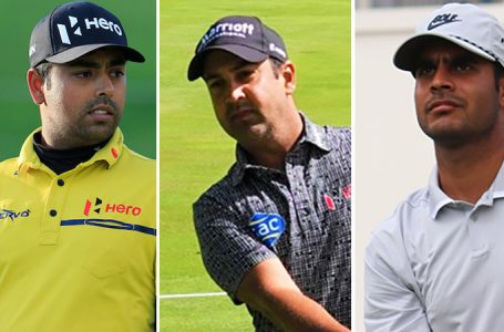 Extension of qualifying period gives Sharma, Kapur, Lahiri  a chance to make a bid for Tokyo