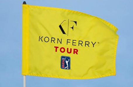 No graduation class, but Korn Ferry to reward Top stars with PGA starts in '21