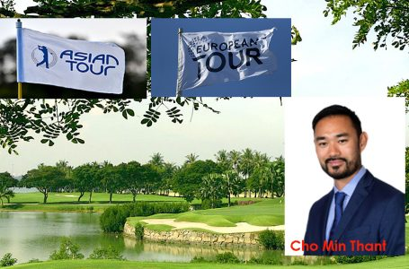 Patience is a valuable virtue, says Asian Tour CEO, Cho as Asian and European Tours plan re-start