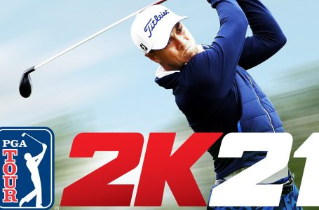 Video game, PGA TOUR® 2K21 to tee off worldwide in August