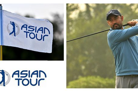 India figures prominently in Asian Tour's re-worked plans, says CEO, Cho Minn Thant