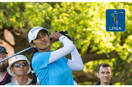 Bogey-free Aditi finishes 48th in Gainbridge LPGA