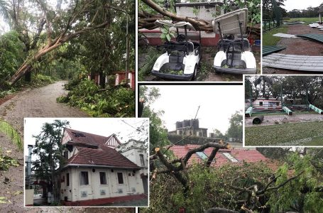 Kolkata pros including Chawrasia, Gangjee, Atwal plan  help for RCGC and Tolly's cyclone-hit caddies
