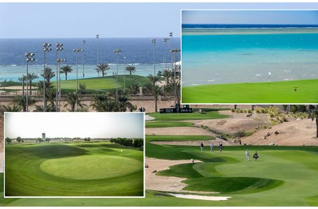Golf Courses in Saudi Arabia to re-open this week