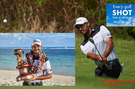 SHOT 9 – When Bhullar delivered the perfect climax to a love story in Fiji