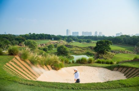 Indian golf industry needs a sympathetic look to re-open