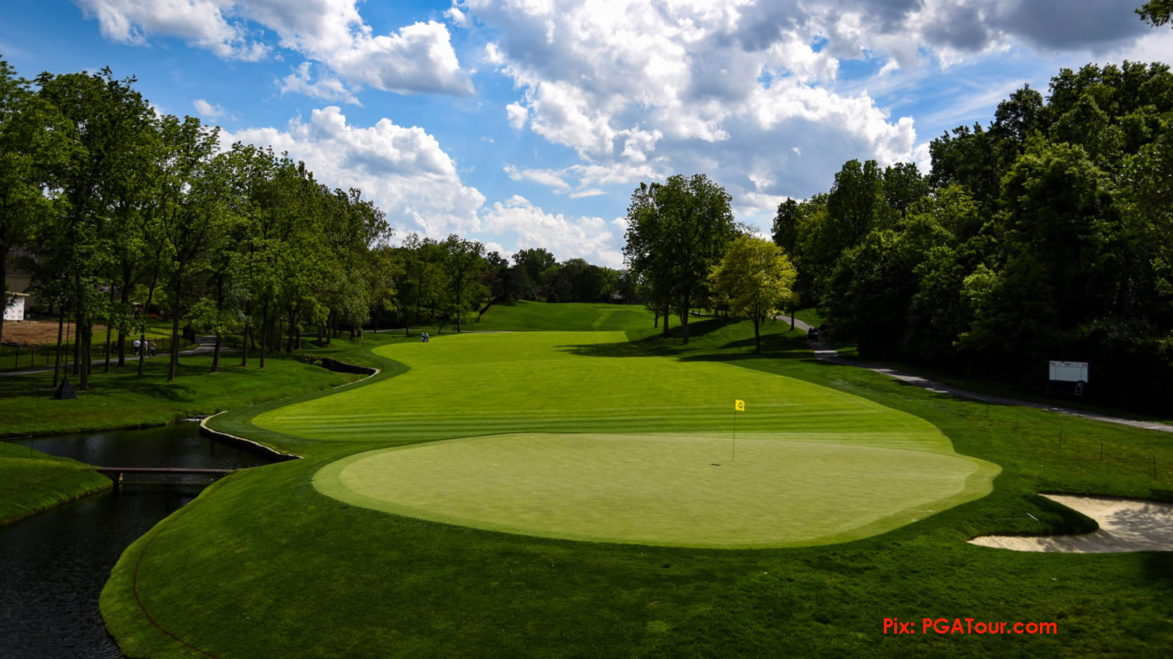 PGA Tour finds replacement for John Deere Classic, schedules double-header at Muirfield