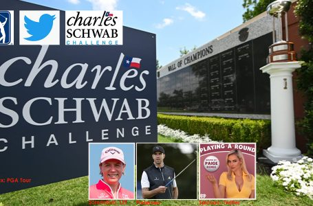 Cricketer Pietersen among celeb commentators on Twitter multicast for PGA Tour's return at Charles Schwab