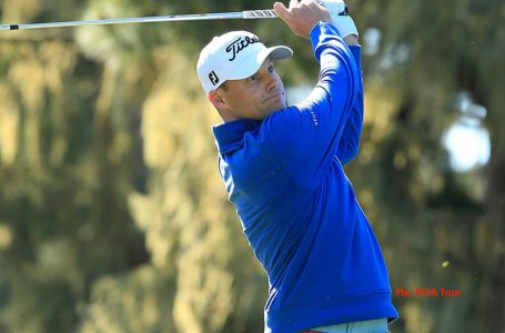 Watney's positive test poses a big challenge for PGA Tour