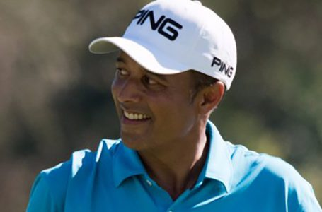Atwal's bitter-sweet 70 puts him 68th in first event in 4 months; Redman, Kisner among leaders