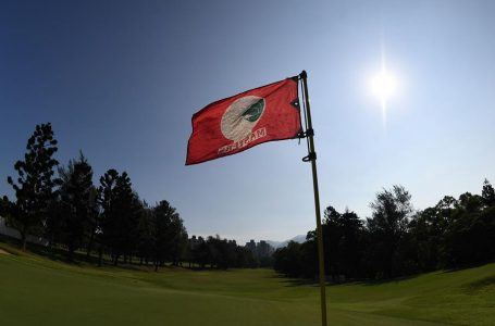 One of Indians' favourite golfing grounds, Taiwan, cancels Mercuries Masters