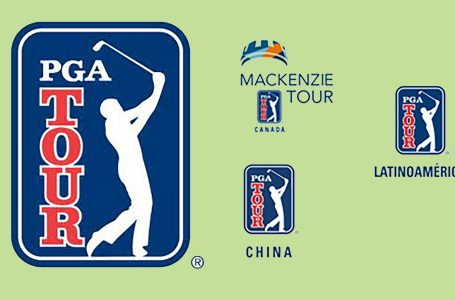 New series for the PGA International Tours; players to come from PGA Tours Latin America, Canada and China
