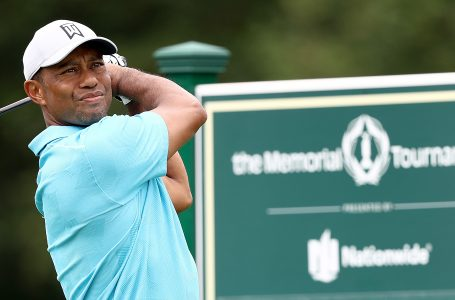Few voices in sport as important as that of Woods; calls Black Lives Matter movement fantastic