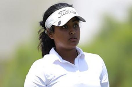 Anika finishes second at Sacramento County Women's Amateur