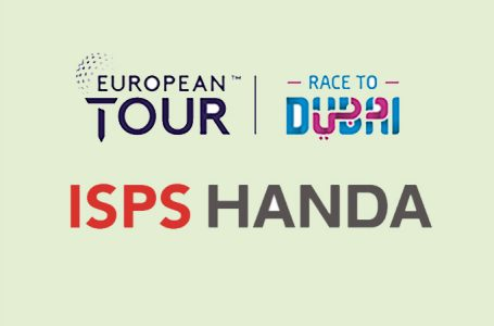 After Hero, now ISPS Handa steps in to sponsor two legs of UK Swing