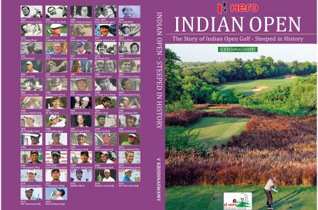 Hero Indian Open – Facts and figures