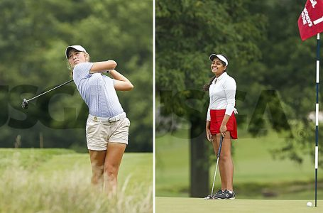 Modest start by Anika Varma at US Women's Amateur, lies 55th
