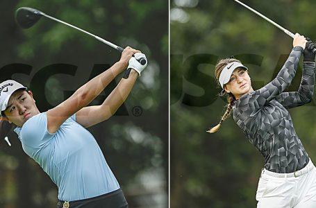 Gabriela Ruffels To Face Rose Zhang in Women's Amateur title defense