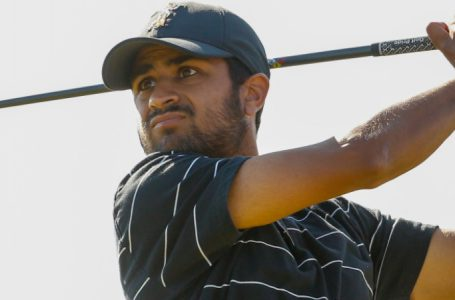 Aman Gupta's dream runs continues, enters semi-final of US Amateur golf