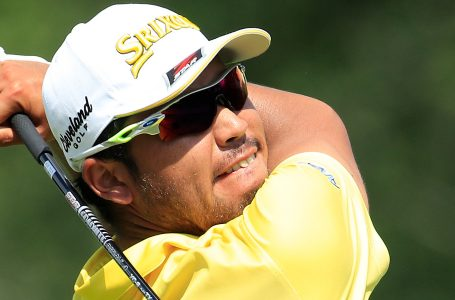 Woods, six behind leader, needs Top-3 finish to qualify for Grand Finale; Hideki in lead
