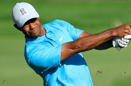 Woods needs a solid Top-4 finish at BMW to qualify for Tour Finale