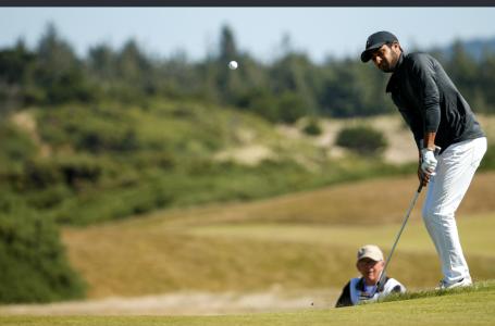 Indian-American Aman Gupta reaches quarter-final of US Amateurs
