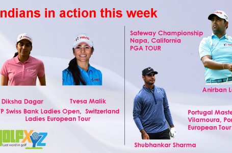 Indians in action on either side of the Atlantic this week