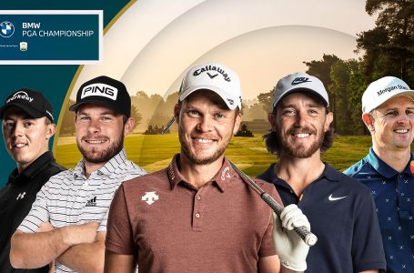 Danny Willett leads a strong starcast at Wentworth