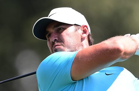 Knee and hip injury concerns force Koepka out of US Open