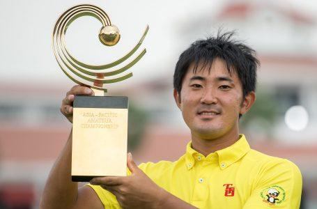 Japan's Takumi Kanaya Makes WAGR history, wins McCormack Medal