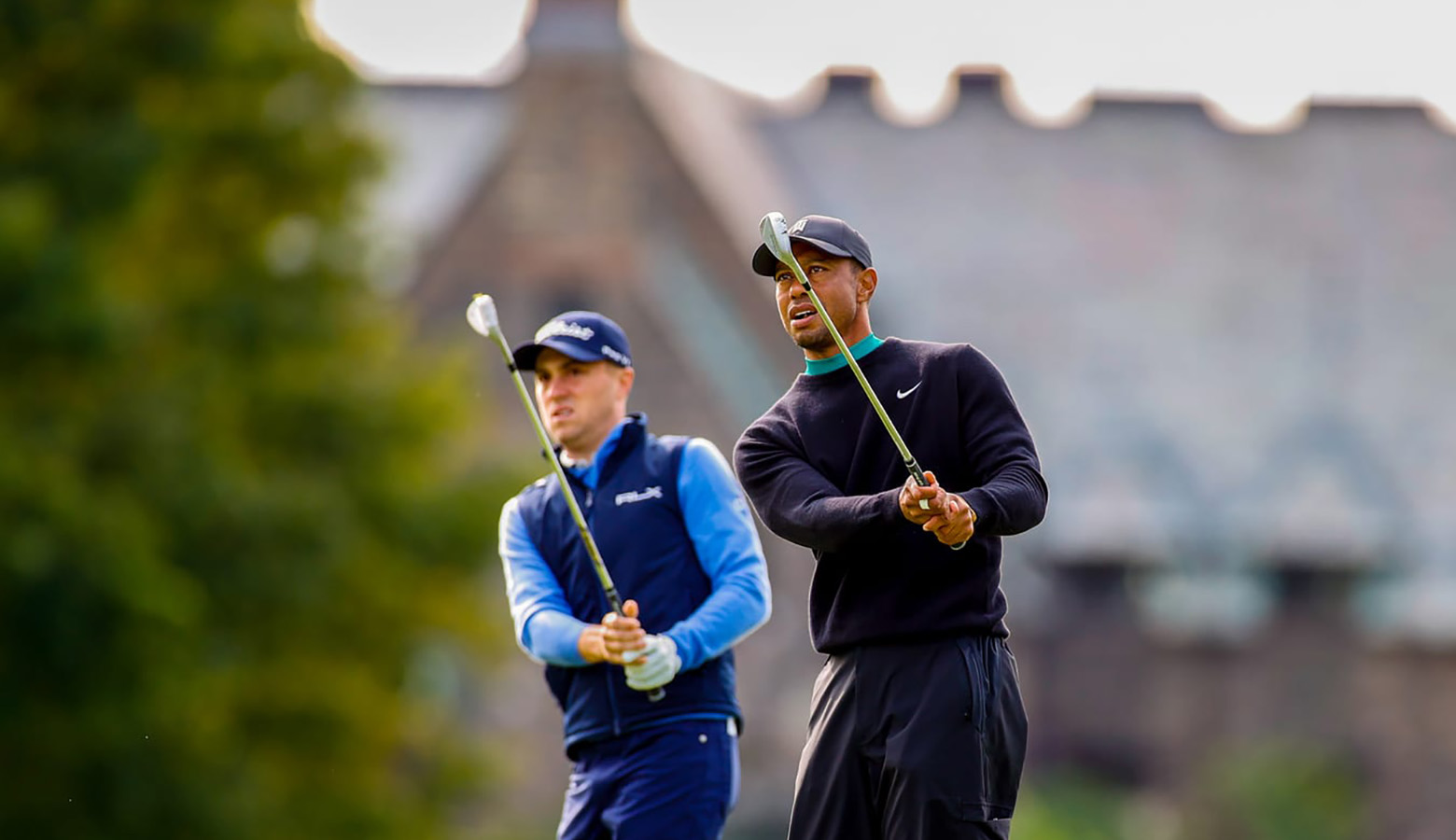 Woods wants to erase memories of 2006 US Open with a new shot in 2020