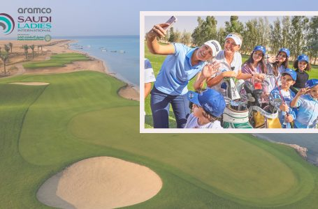 Golf Saudi announces double-header on LET with purse of $ 1.5m in November
