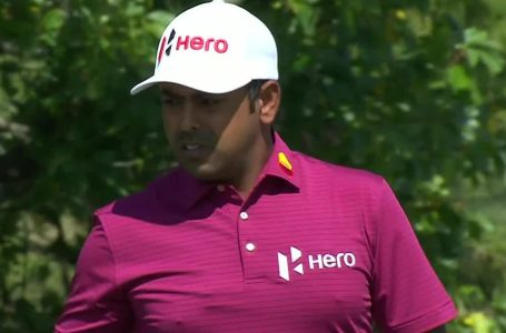 Anirban Lahiri makes a steady start in Texas; Tringale leads